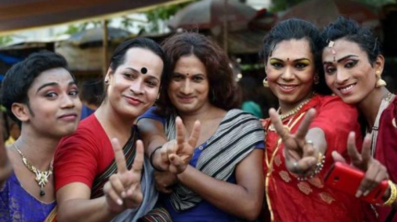 The Transgender Persons (Protection of Rights) Bill-2017 was tabled by Pakistan Peoples Party Senator Babar Awan as a private members' bill on January 9. (Photo: Representational Image)