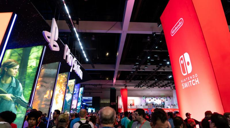 If there is no E3 conference, are any of their most anticipated games coming out in 2019?