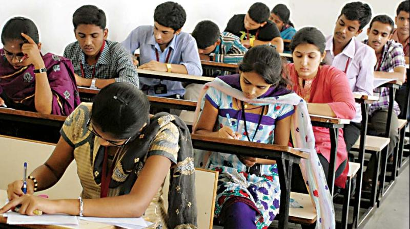 The PIL of advocate Anuja Kapoor stated that a girl studying in class 10 in Chattisgarh had allegedly committed suicide after being allegedly stripped and searched during her board examination by the inspecting officials. (Photo: Representational I File)