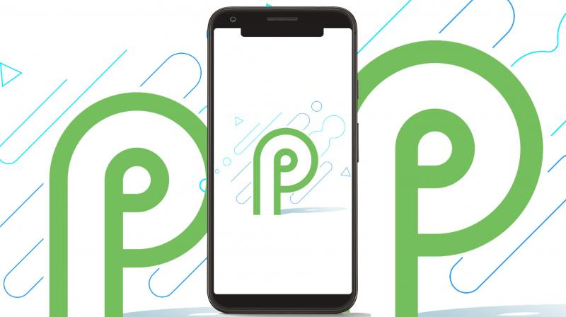 All hail Android P: New UI, display notch, HEIF compression and more