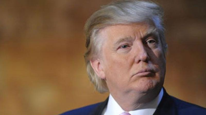 US President-elect Donald Trump. (Photo: AFP)
