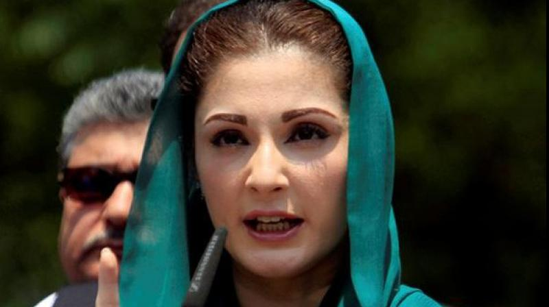 Maryam Nawaz arrested by Pakistan's anti-graft body