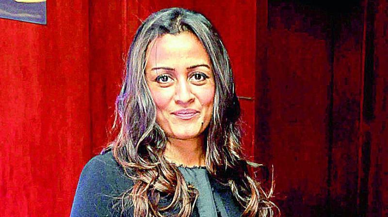 Sanjay Dutt is warm, protective: Namrata Shirodkar