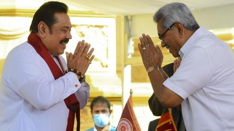 Sri Lanka's proposed Constitution Amendment faces resistance within ruling party