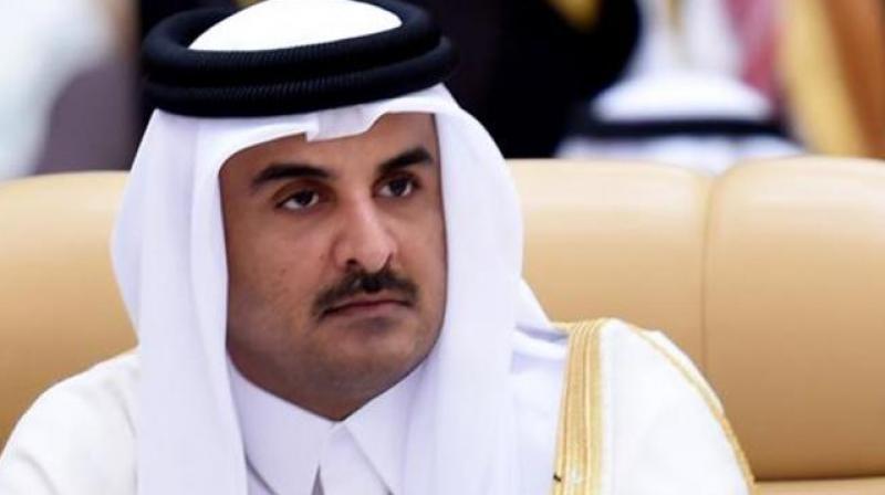 Sheikh tamim bin hamad al thani wife sexual dysfunction