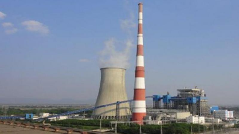 Telangana is purchasing thermal power from Andhra Pradesh at a higher cost while selling thermal power produced in state at a lower price. (Representation image)