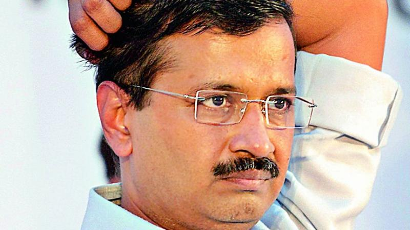 The EC report further stated that AAP has taken accommodation entries from hawala operators to tune of Rs 2 crore, which, EC said, have been wrongly disclosed as voluntary donations by the AAP. (Photo: File)