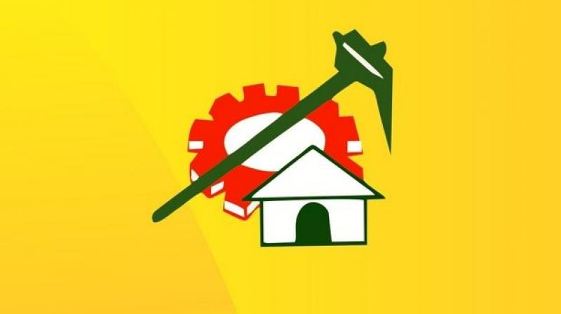 TDP MPs back to AP: What's Naidu plan?