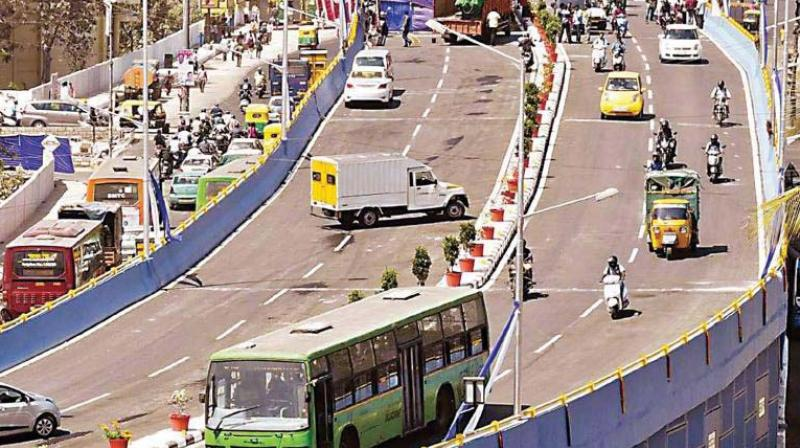 The 65km long PRR has been languishing since 2005 when it was conceived by the Bangalore Development Authority (BDA) to reduce traffic congestion in the city.