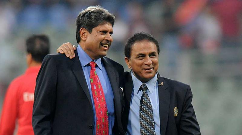 Imran Khan invites Kapil Dev, Sunil Gavaskar and Navjot Singh Sidhu to his oath-taking ceremony