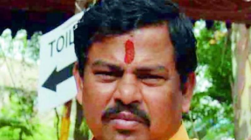 T. Raja Singh
