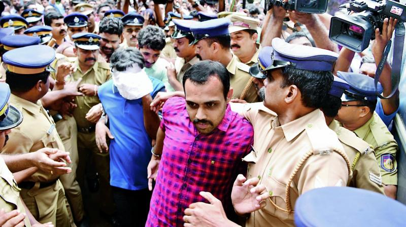 The death of Kevin, who was abducted along with a relative from Mannanam, had sparked protests in the Kerala.