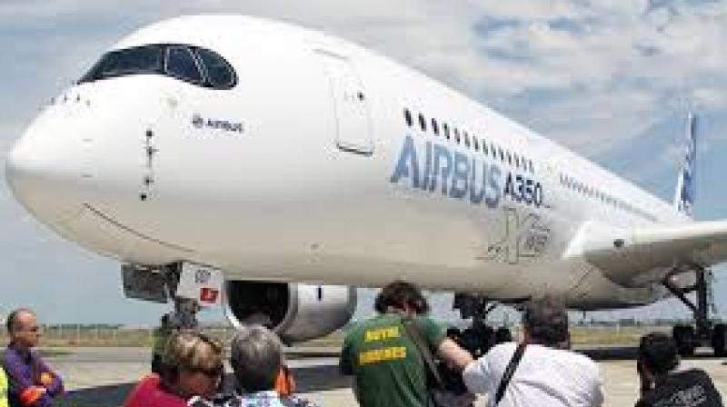 Airbus said in a statement that the last A380 would be delivered in 2021.