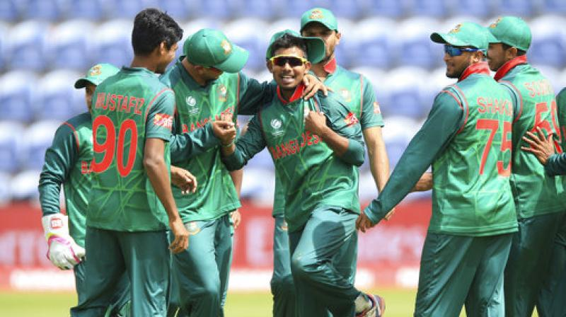 Bangladesh's long struggle in the game is now bearing fruit. (Photo: AP)