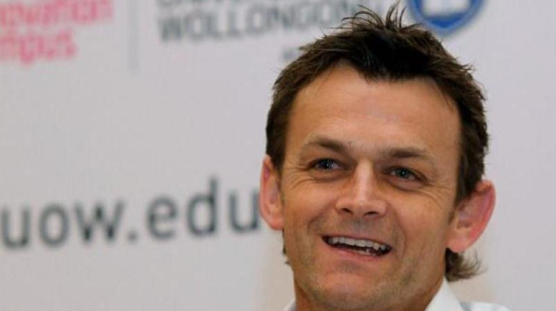 Former Australia stumper Adam Gilchrist (Photo: PTI/File)