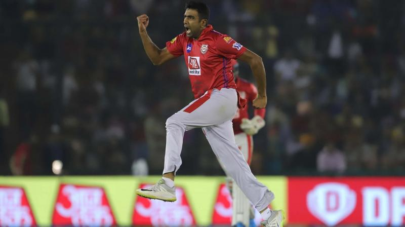 Rahul hit a 47-ball 52, while Ashwin (2/24) smashed 17 off four balls in the last over and then took two crucial wickets. (Photo: BCCI)