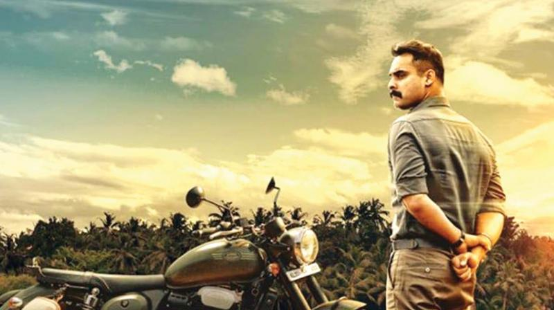 Edakkad Battalion 06 will be produced by Dr Shrikant Bhasi, Thomas Joseph Pattathanam, and Jayant Mammen under the banner of Ruby Films. The music is being composed by Kailas Menon who had composed the hit song Jeevamshamayi from Tovino's Theevandi.