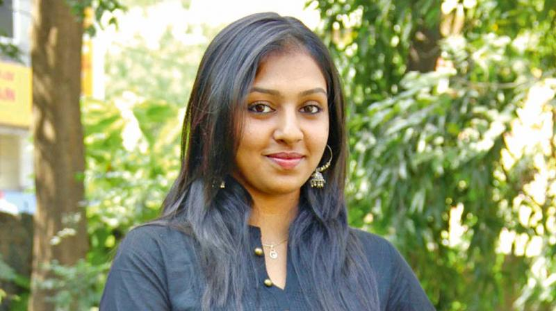 lakshmi menon net worth
