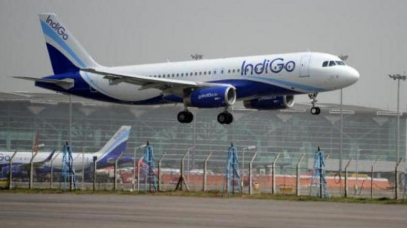 CFM LEAP engine will allow IndiGo to maintain its strong focus on lowering operating costs and delivering fuel efficiency with high standards of reliability.