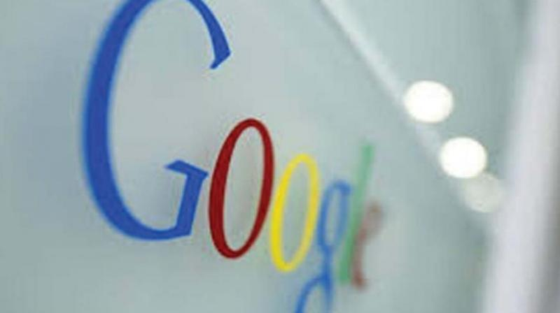 Online search giant Google has filed an appeal at the National Company Law Appellate Tribunal (NCLAT) against a judgment from India's competition watchdog.
