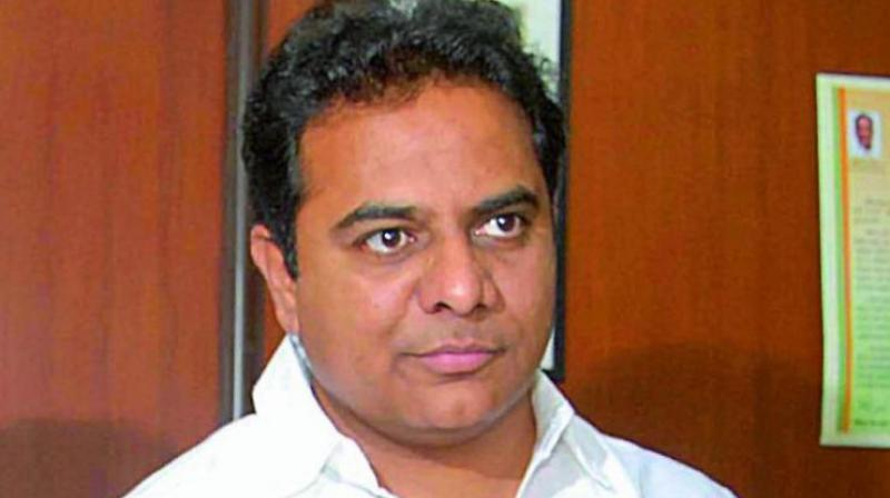TRS working president also requested Chief Secretary SK Joshi to come up with a proper solution to address the problems of the labourers. (Photo: File)