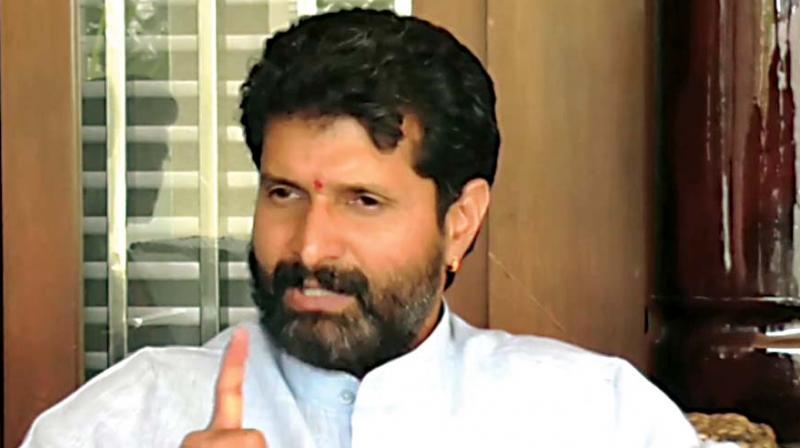 C.T. Ravi