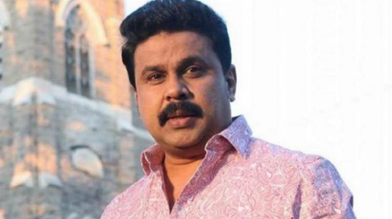 Kerala High Court allows actor Dileep to travel to Dubai