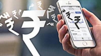 "This rapid growth in the payment systems, inter-alia, has been facilitated by a series of measures taken by the Reserve Bank of India,"" the central bank said in a statement on furthering digital payments. (Representational image)"
