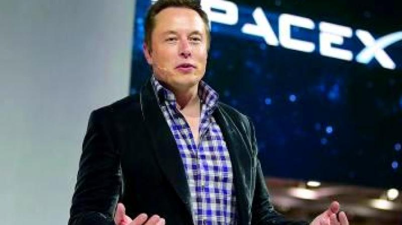 Musk has previously been accused by the US Securities and Exchange Commission for disclosing misleading corporate information about Tesla on Twitter.