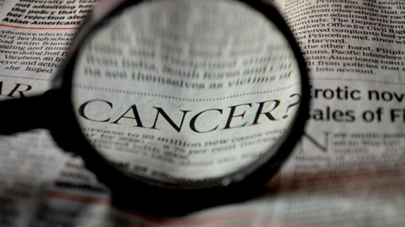 About 65 percent of women with hormone-positive disease and a positive blood test did not have a new breast cancer within two years (Photo: AFP)