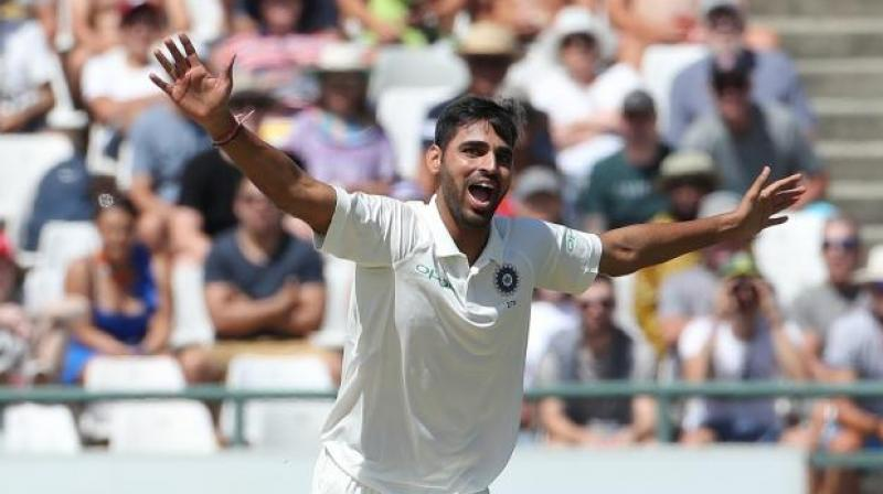 Run-outs, Ashwin give India edge against South Africa