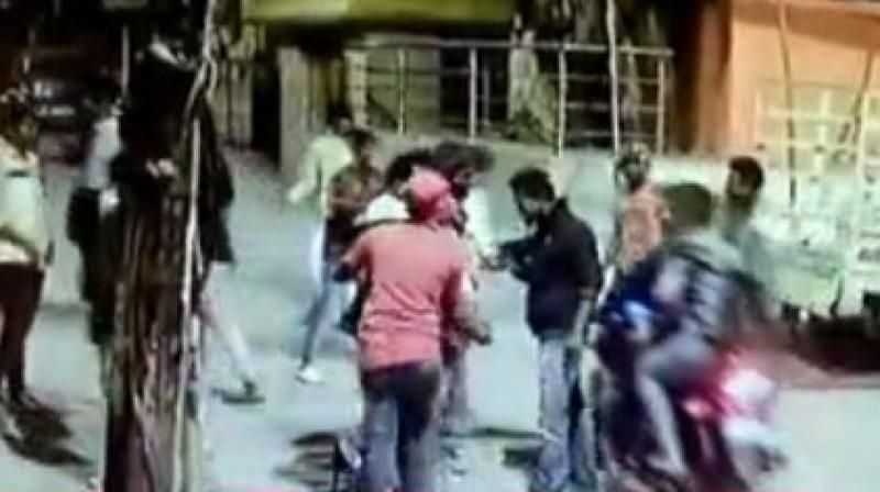 Bengaluru's drunk mob attacks woman among three on New Year's Eve