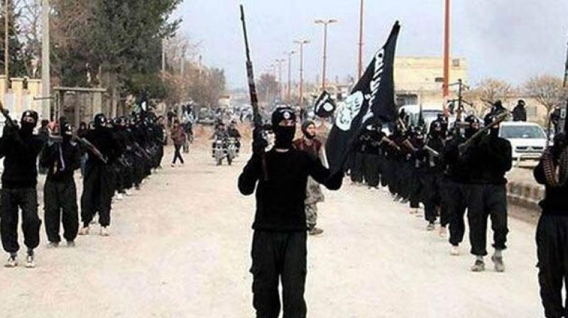 The clip surfaced after a recent move by Hurriyat leaders to downplay fears of the growing influence of the ISIS in the Valley. (Photo: File)