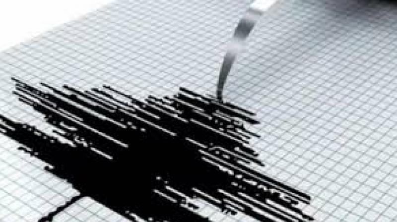 Earthquake Of Magnitude 64 Hits Indonesias Sumatra