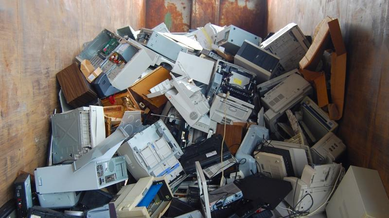 Since e-waste management is a less understood topic, many myths surround it — most of which are anecdotal with no data to back them.