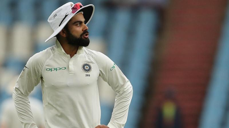 South Africa's most successful Test captain Graeme Smith is not sure if Virat Kohli can be a long-term leader for India and feels the star batsman's leadership skills are not challenged enough by the team management.(Photo: BCCI)