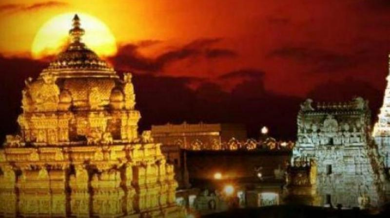 Sri Venkateswara Swamy temple opening on March 13