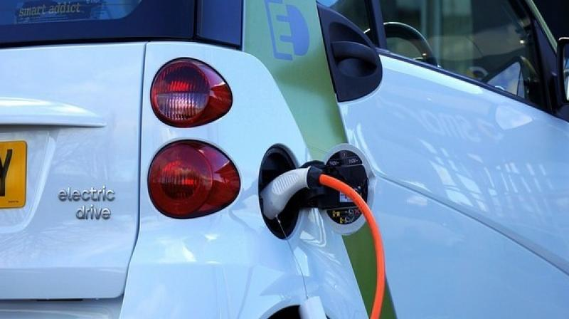 The more cars that transitioned to electric power, the better for summertime ozone levels. (Photo: ANI)