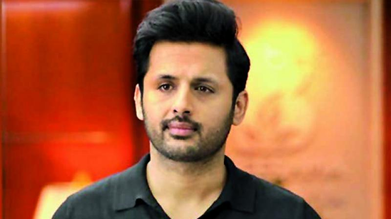 Nithiin postpones wedding
