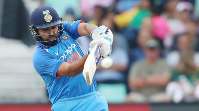 Rohit Sharma-led Team India will look to kick off their Asia Cup 2018 campaign in style when they meet minnows Hong Kong in their opening match on Tuesday. (Photo: BCCI)