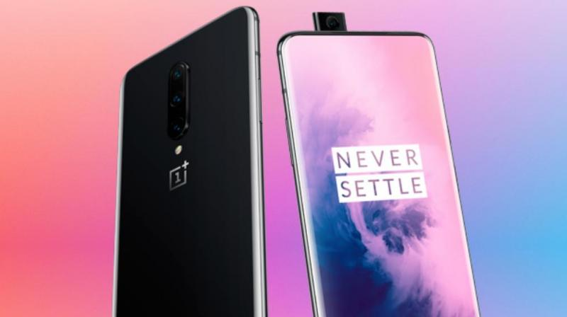 OnePlus 7 boasts performance with Nat Geo shots, HDR10+ Sacred Games 2