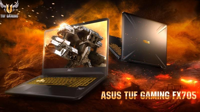 Every tech enthusiast wants to get their hands on gaming laptops.