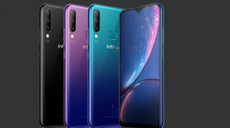 Given that Infinix has a strong following in the country; it is only natural that the brand will launch its best smartphones here.