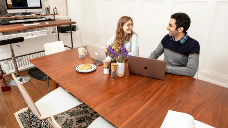 Codi has come up with an affordable solution that turns apartments and houses into temporary, affordable co-working spaces during the day.
