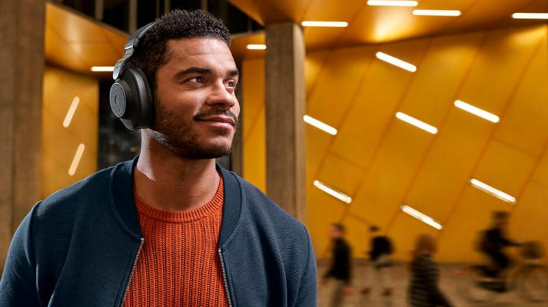 The Jabra Elite 85h headphones set new standards across the board, with 36-hour battery life.