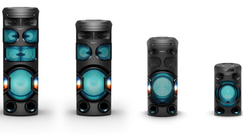 With the mic inputs and Karaoke mode, you and your guests can go singing along to your favourite tunes.