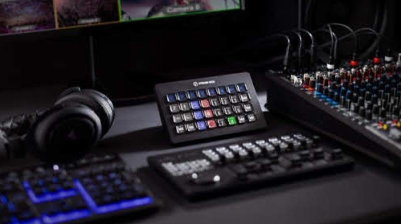 Stream Deck Mobile puts the full power of Stream Deck in the palm of your hand.