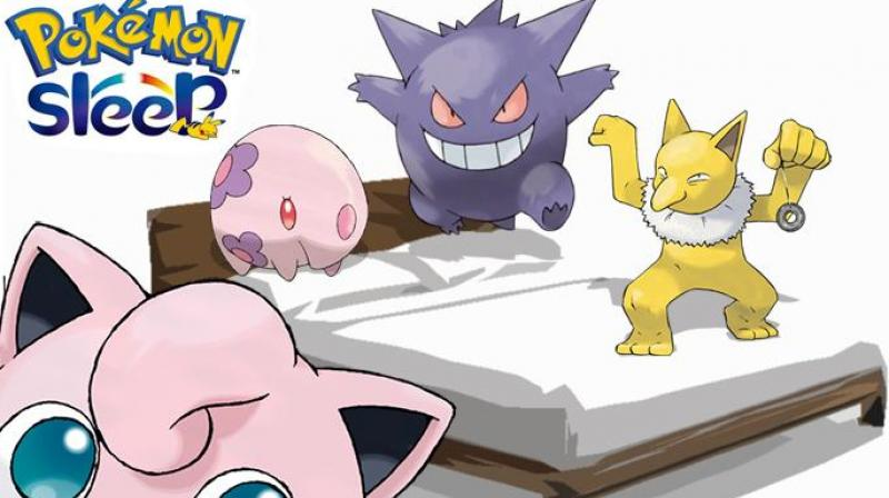 Pokemon Sleep will use data points like how long the user slept and when they awoke, to change gameplay - though the Pokemon Company did not elaborate on how gameplay would change.