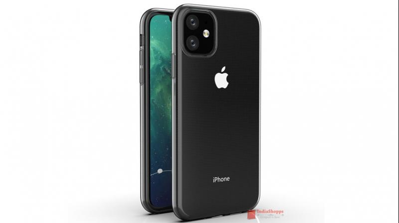 apple iphone 11 max price in india