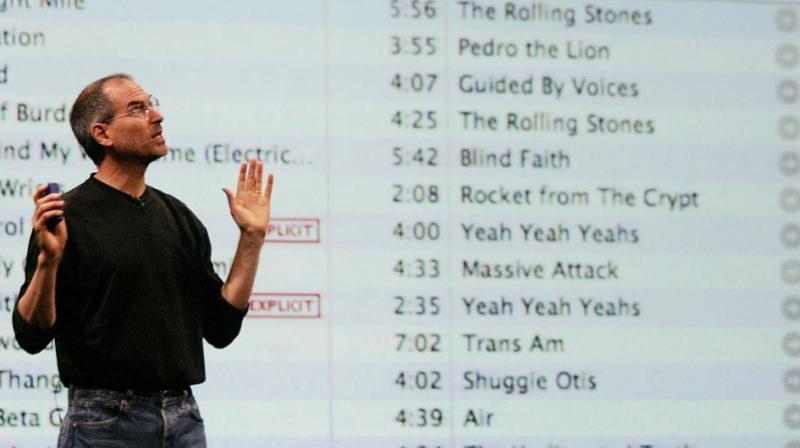 Apple expected to kill off iTunes